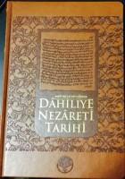 Osmanlı Araştırmaları Vakfı - ARŞİV BELGELERİ IŞIĞINDA DÂHİLİYE NEZÂRETİ TARİHİ