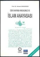 Osmanlı Araştırmaları Vakfı - İSLAM ANAYASASI