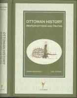 Islamitische Universiteit Rotterdam (İUR) - OTTOMAN HISTORY MISPERCEPTIONS AND TRUTHS
