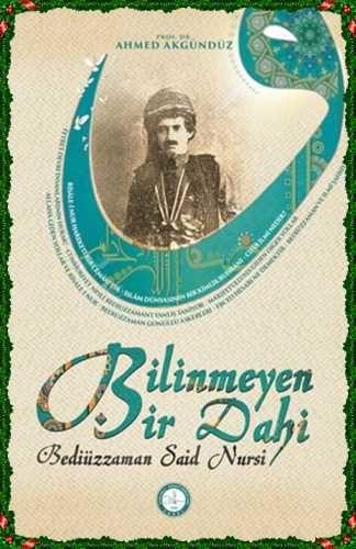 Osmanlı Araştırmaları Vakfı - BEDİUZZAMAN SAİD NURSİ