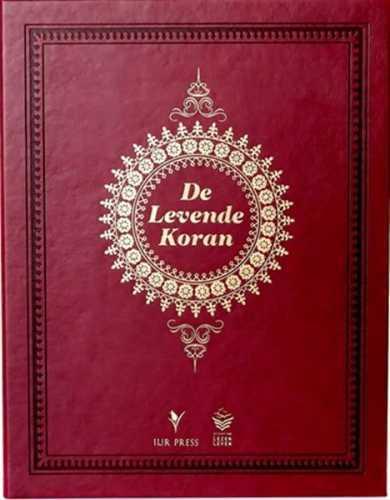 De Levende Koran (Rahle lengte-Rahle boyu)