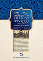 Osmanlı Araştırmaları Vakfı - EBÜSSUʻÛD EFENDİ FETVÂLARI'