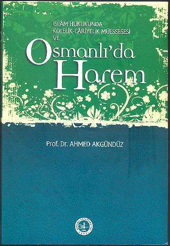 OSMANLIDA HAREM