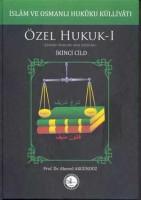Osmanlı Araştırmaları Vakfı - İSLAM VE OSMANLI HUKUKU KÜLLİYÂTI-2