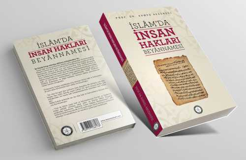 İSLÂM'DA İNSAN HAKLARI BEYÂNNÂMESİ (BEŞİNCİ BASKI)