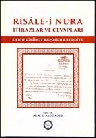 Osmanlı Araştırmaları Vakfı - RİSÂLE-İ NUR'A İTİRAZLAR VE CEVAPLARI