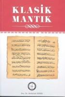 Osmanlı Araştırmaları Vakfı - KLASİK MANTIK