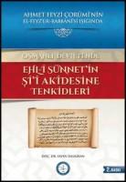 Osmanlı Araştırmaları Vakfı - OSMANLI DEVLETİNDE EHL-İ SÜNNETİN Şİ'İ AKİDESİNE TENKİDLERİ