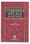 Osmanlı Araştırmaları Vakfı - OSMANLI ATLASI